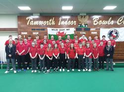 England U21 v Wales U21