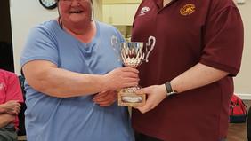 Roy Bowen Memorial Cup