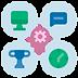 Icon_Personality & Career Development_Edu-World Web