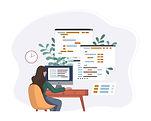 Computer & Software Learning_Edu-World Web