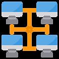Icon_Computer Networking_Edu-World Web