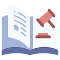 Icon_How To Read Legal Judgements_Edu-World Web