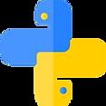 Icon_Python Language_Edu-World Web