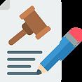 Icon_Legal Drafting_Edu-World Web