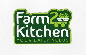 Farm 2 Kitchen, Bangalore