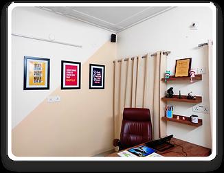 SIDHARTH GERA DESIGNS OFFICE