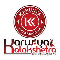 Logo designed for banglore client - karunya kalaksetra