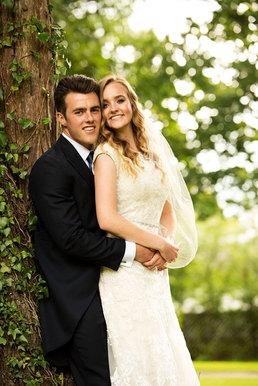 Romantic style wedding photographer dublin meath kildare louth