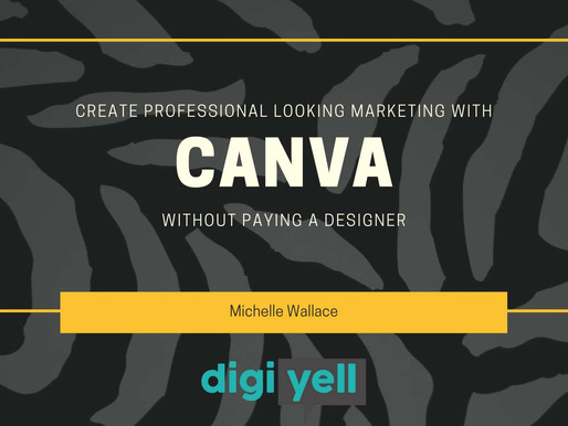 Create beautiful marketing campaigns without expensive design