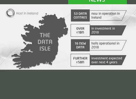 """Ireland: The """"Data Isle"""" of Europe"""