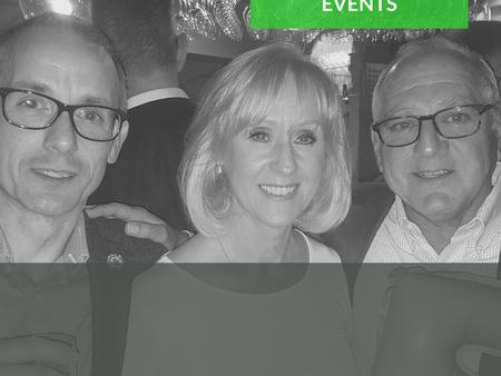 Host In Ireland 5th Anniversary Celebrations!
