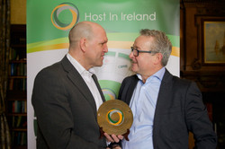 host in ireland award