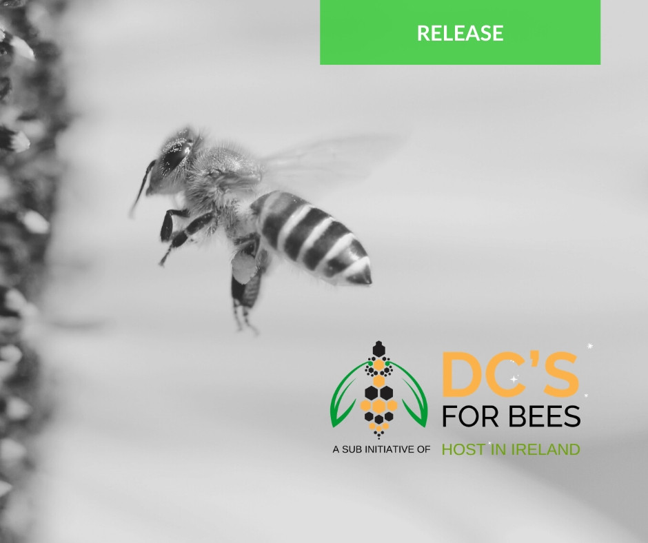 DC's for Bees - Industry CSR initiative