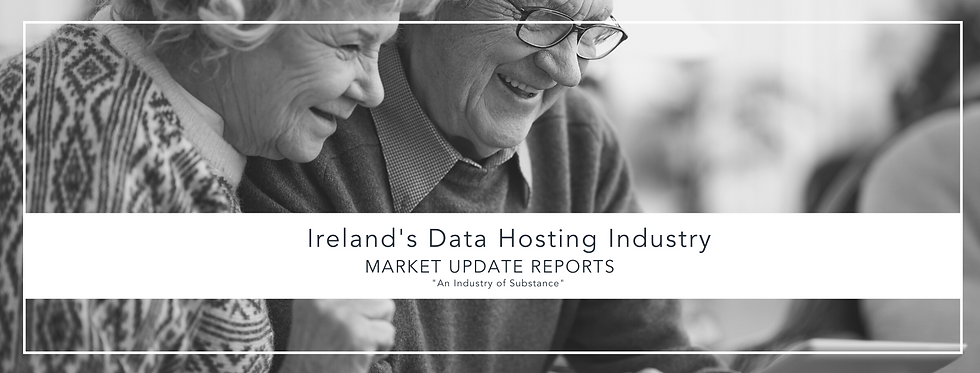 IRELANDS HOSTIN INDUSTRY MARKET REPORT Q