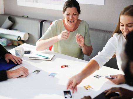 Using Company Culture to your Advantage