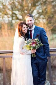 happy couple taken by best wedding photogapher in meath