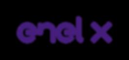 Enel X Logo