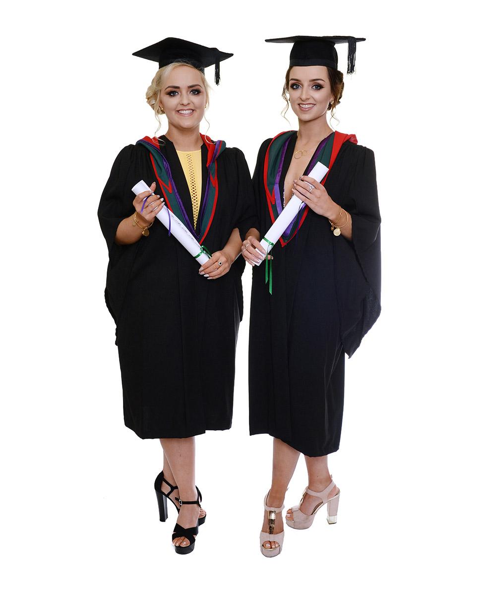 graduation photos dublin