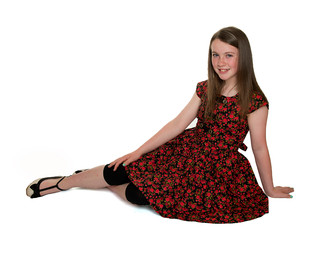 confirmation photography by professional photographer in meath