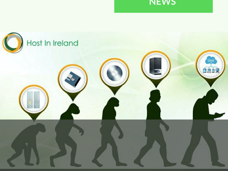 Floppy to Fibre: 20 Years of Irish Data Leadership