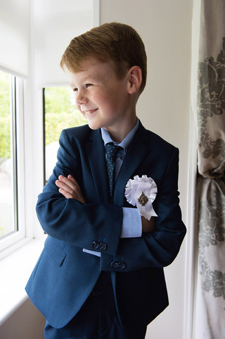 communion photography in your own home