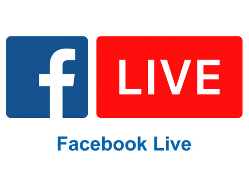 10 tips to master Facebook Live