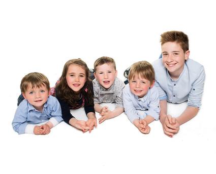 portraits by family friendly photographer meath dublin louth