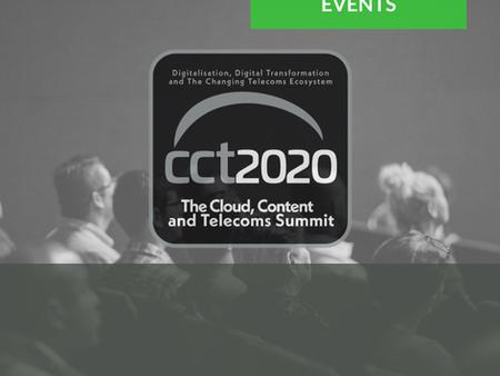 CCT2020 Dublin, Ireland