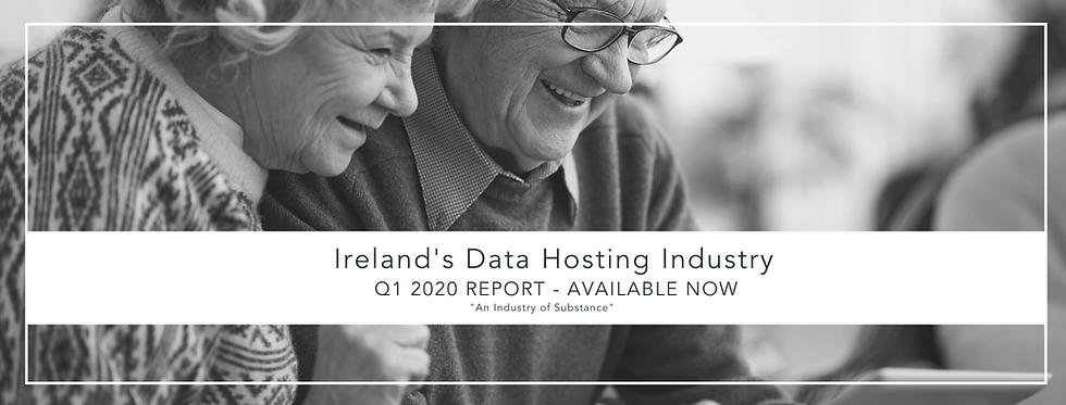 IRELANDS HOSTING INDUSTRY MARKET REPORT