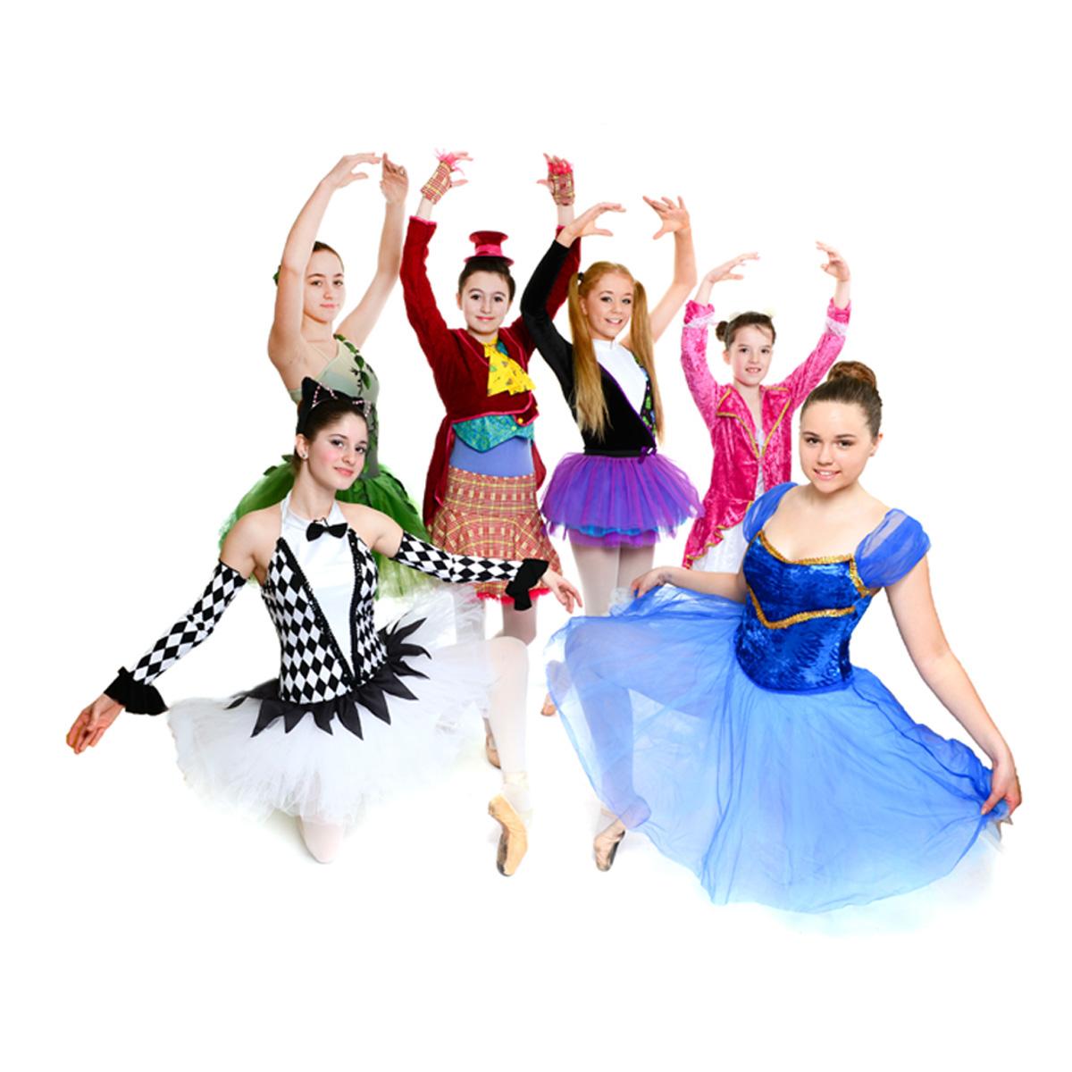 ballet photography dublin