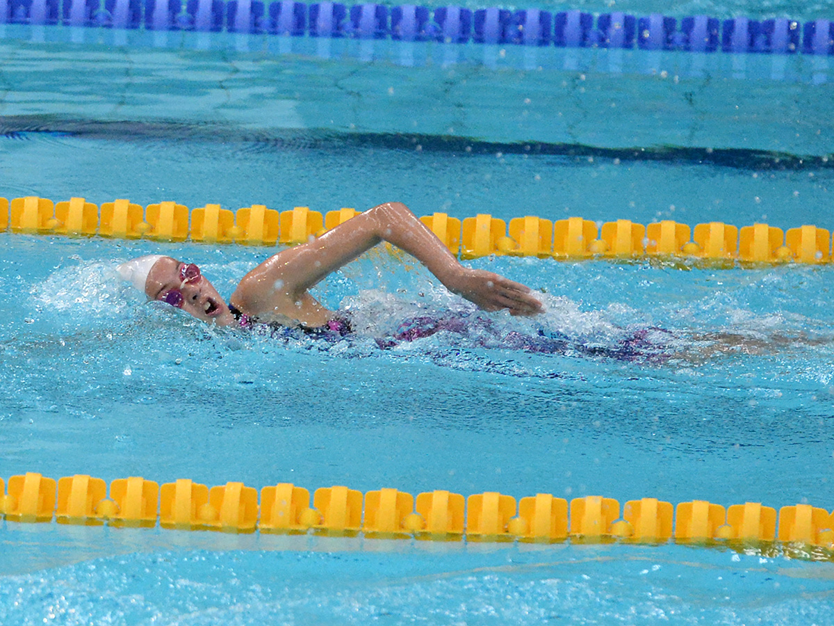 swimming sport photography