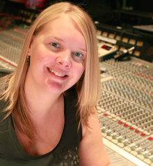 Catherine Grealish on Life as a Film Composer