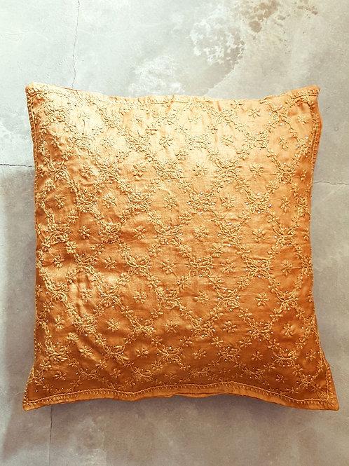 Índia - capa de almofada