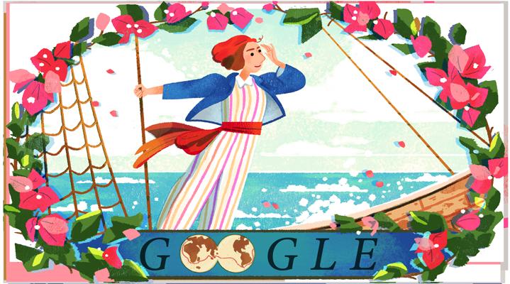 Conheça Jeanne Baret e outras mulheres que circum-navegaram o mundo