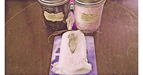 Athena's Bath Soak Set