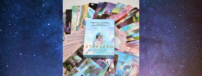 Starseed Messages by Athena