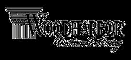 Woodharbor-Custom-Cabinetry-logo