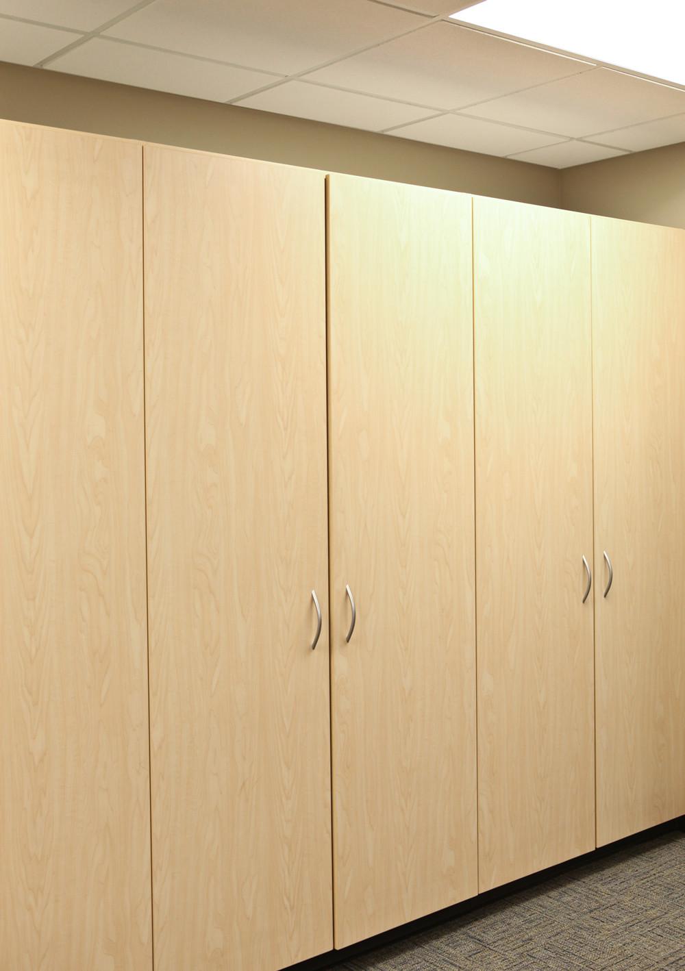 Cole Glavas Office Cabinets