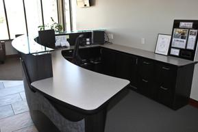 Tengam Office Countertop