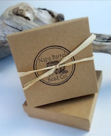 Napa Barrel Bead Co gift box