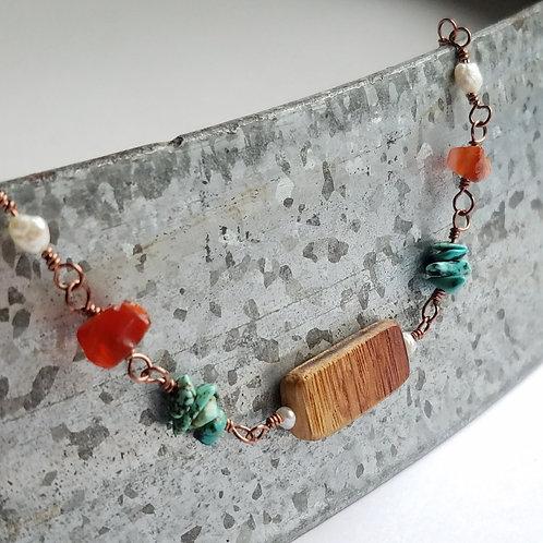 Napa Summer Sunset Bracelet