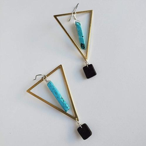 Darci Earrings