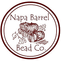 Napa Barrel Bead Co. Logo