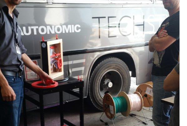 New Distributor - TechStyle