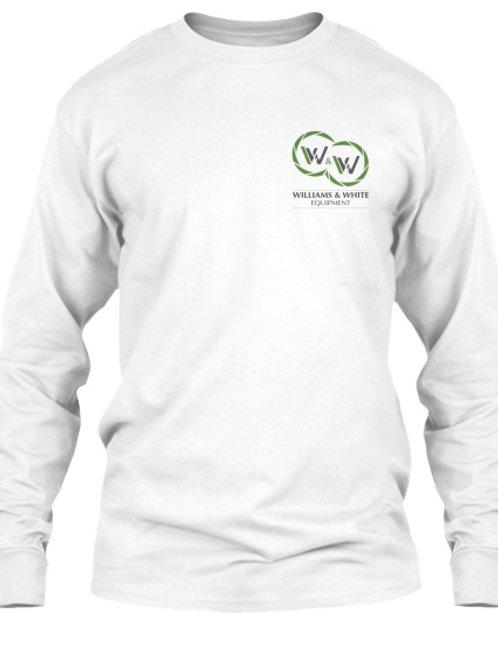 W&W Long-Sleeve Shirt