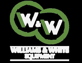Willams and White Equipment