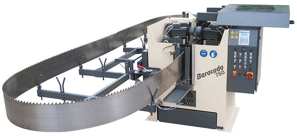 ROUND BAND SAW GRINDING MACHINES, GRINDER | Williams & White