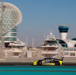 Abu Dhabi 2014