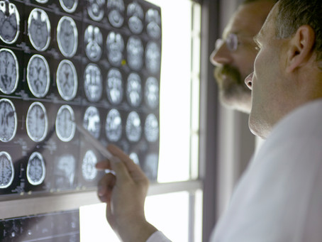 Give Your Business an MRI