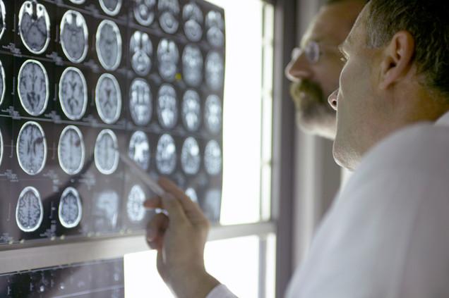 I am not my MRI